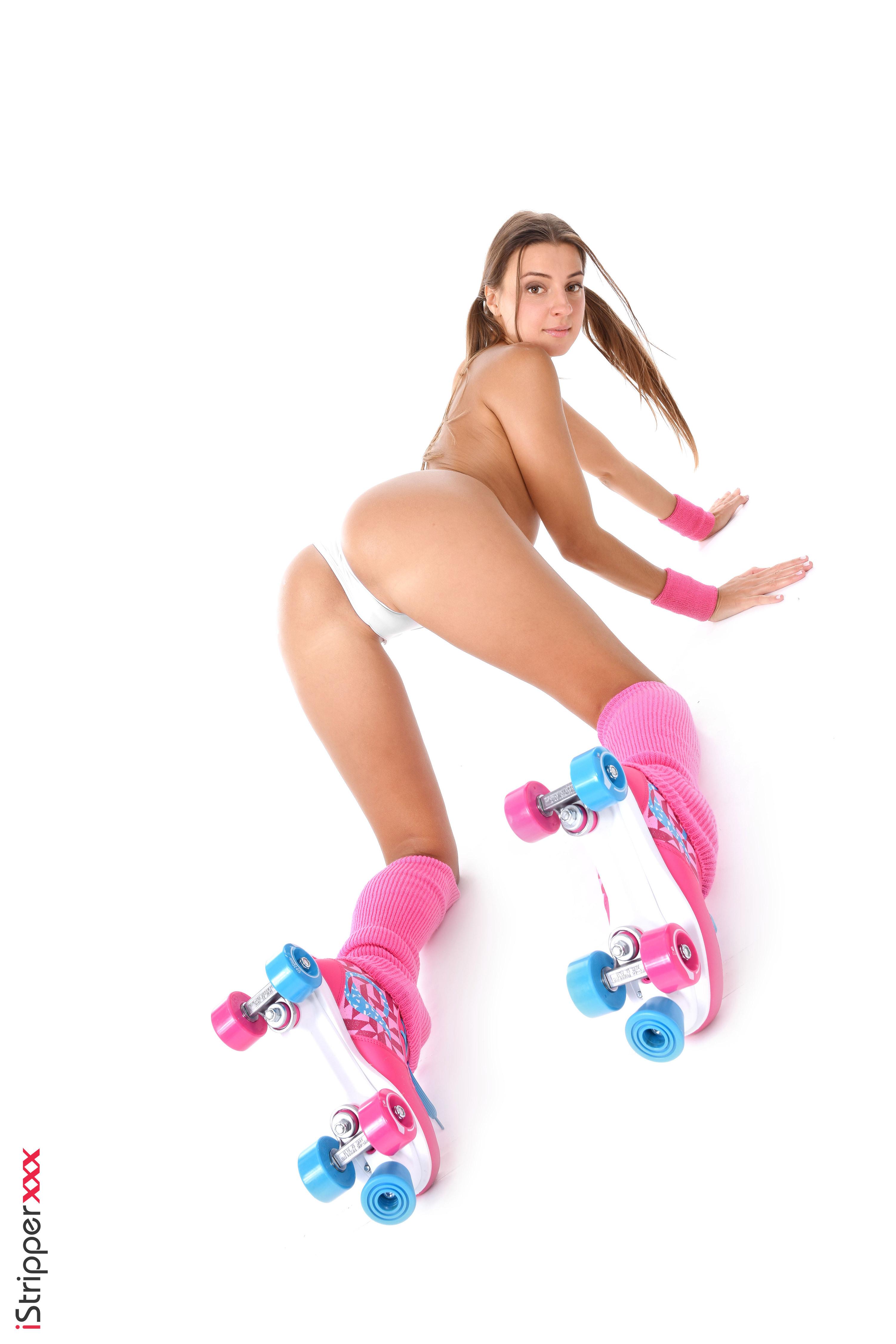 virtual female stripper